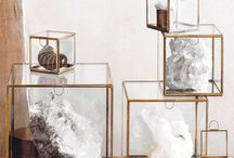 GLASS BOXES