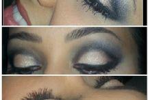 Lindas makeup s