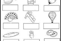 silábicos alfabéticos