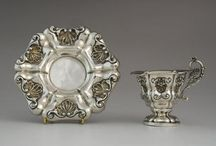Antique Austrian Silver