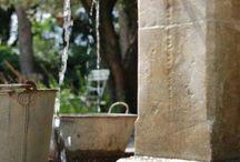Fontifontanefontanelle d'acqua