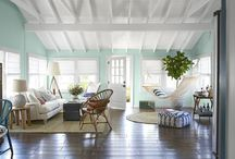 Home | Coastal Chic / by Katie Kelly