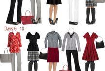 oblečenie, šatník