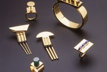 Post modern jewellry