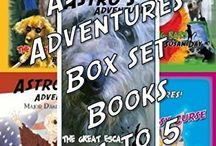 Astro's Adventures Box Sets / All the good info on my box sets and more!