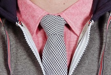 The way every man should dress / by Nikki Buddrus