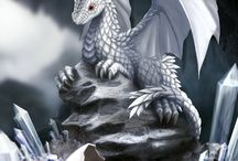 Dragons/Wyverns