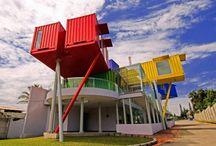 Arhitectura & design interior