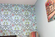 Murs tendus / Au-delà des aspects de rénovation ou de décoration, les murs tendus EXTENZO offrent des solutions acoustiques, isolantes, chauffantes et climatisantes.