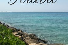 Travel: Aruba