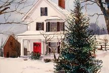 New house ideas / by Julie Cottrill Cooke