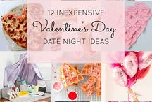 Valentine's Day / Beautiful pins for ideas about Valentine's Day