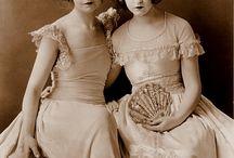 Vintage Pictures Insp.