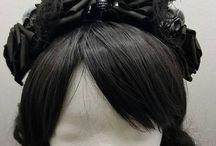 Gothic, Goth, Style