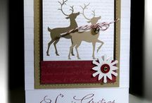Christmas Cards / by Jeanette Dempsey
