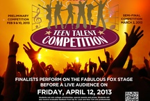 2013 STL Teen Talent Competition