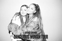 Ariana grande and fans