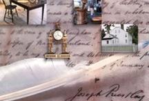 History and Heritage Treasures