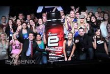 Isagenix life / If anyone is interested in Isagenix and the lifestyle that being a part of Isagenix you can email me at katerowley1989@hotmail.com to find out more.