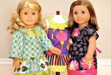 Crafts - Doll Clothing / by Michele Rhoades