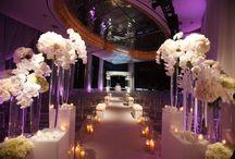 Wedding Ceremony Decor / Ceremony decor we absolutely love!