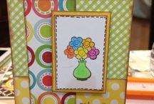 Card ideas / by Ellene Place