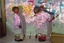 Förskolans miljö