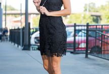 LBD / The essential dress for any girls closet