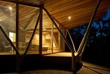 Architecture / by Uwe Steiner