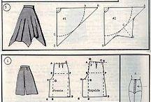 sewing pattern help