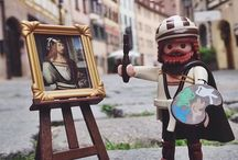 #meandmyduerer / See what little Albrecht Duerer experiences during his tour through his home town Nuremberg!