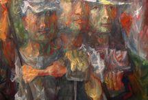 Casein Artists, Miscellaneous