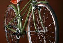 Beautiful Bikes / Custom, vintage, handmade and classic bikes from around the world.