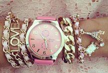 Bracelets and moree