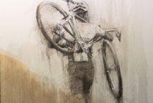 Tattoos Of Bikes