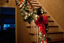 Holiday Decor / Holiday Decor we have created and installed