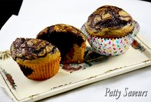 Desserts - Pastries, Cups, Bite Size, Individual Desserts / Any individual desserts, cakes, pastries, cupcakes, cups, etc.
