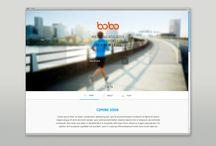 Websites : coming soon / by DesAutels Designs