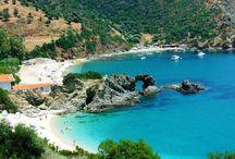 Παραλίες Εύβοιας