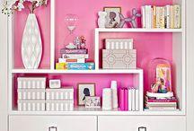 decoraciones para cuartos de niñas