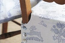 Chair slipcover tutorials