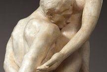 Rodin / Sculptures by Rodin