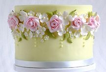 Cake cake cake cake cake  / Spectacular looking cakes