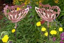 Butterfly Garden / by Stocky Balboa