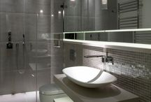 Bathroom Contemporary Lighting