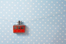 Kids Decor / by daptorquato