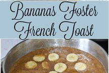 French. Toast