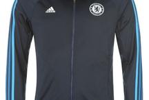 Chelsea Londyn - bluza sportowa