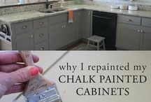 CHALK PAINT AMYWHYHOUSE