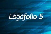 Pixel Logofolio 5!